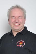 Steffen Fries, Fleischermeister, Feinkostmetzgerei Dey