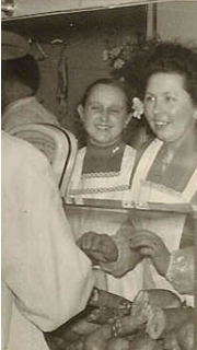 Luise Dey