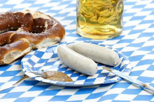 Weißwürstchen Frankfurt Sprendlingen Götzenhain