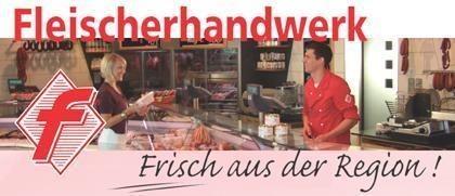 Fleisch aus der Region, Fleischerhandwerk